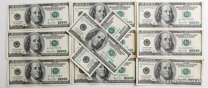 Торги на бирже: доллар не останавливает рост!