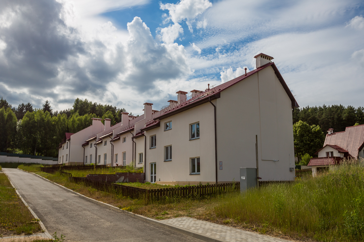 How much is a townhouse in Alessandria