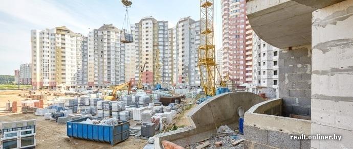 Лукашенко потребовал снизить себестоимость стройматериалов