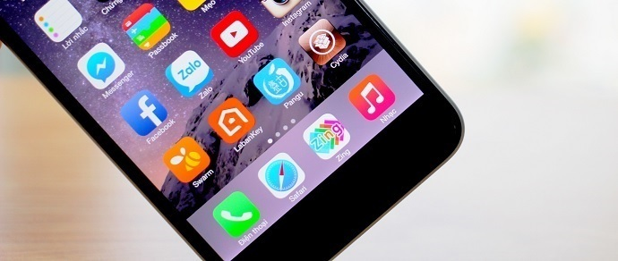 Китайцы взломали iOS 8.4 в день ее запуска