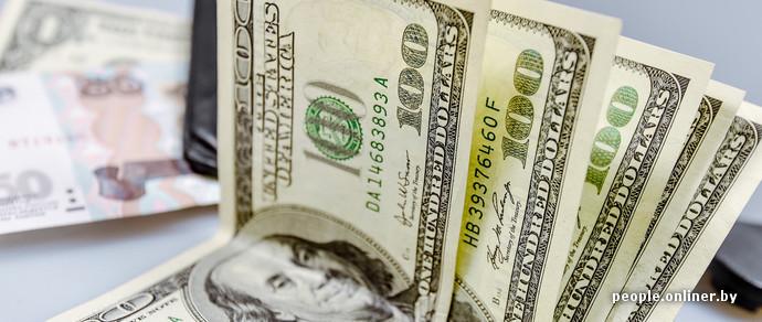 Доллар пошатнул рубль: вчерашнее укрепление национальной валюты оказалось недолгим