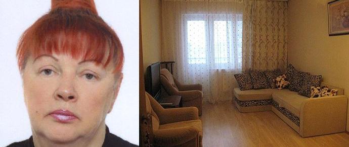 Располагающая внешность: милиция разыскивает квартирную аферистку, обманувшую 10 человек