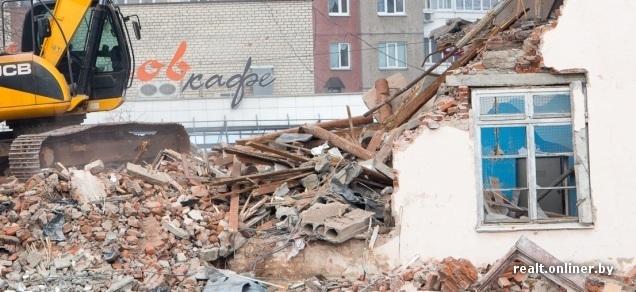 В Московском районе к сносу «приговорили» почти 1000 частных домов
