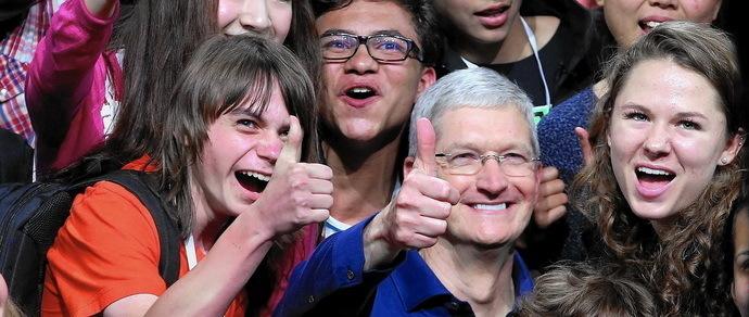 Революция или эволюция? Обзор Apple Music