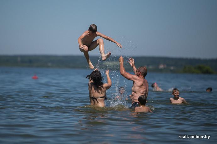 Эротик фото на минском море в хорошем качестве 720 фотоография
