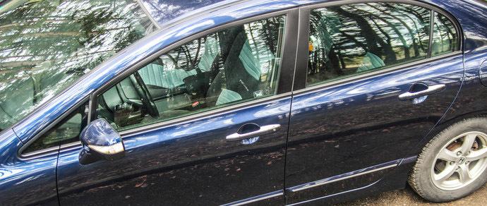 В июньском конкурсе «Авто моё» победу одержал владелец авто, оснащенного неклассическим ДВС