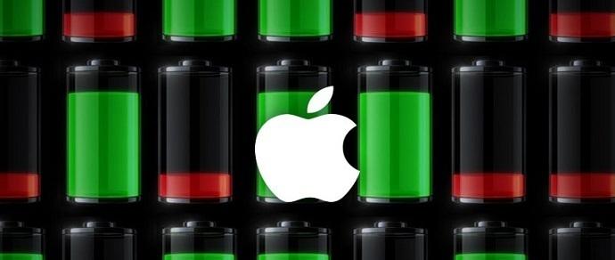 Apple будет менять батарею в iPhone при максимальной емкости менее 80%