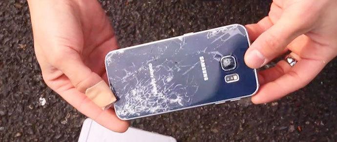 Galaxy S6 не помог Samsung избежать падения прибыли