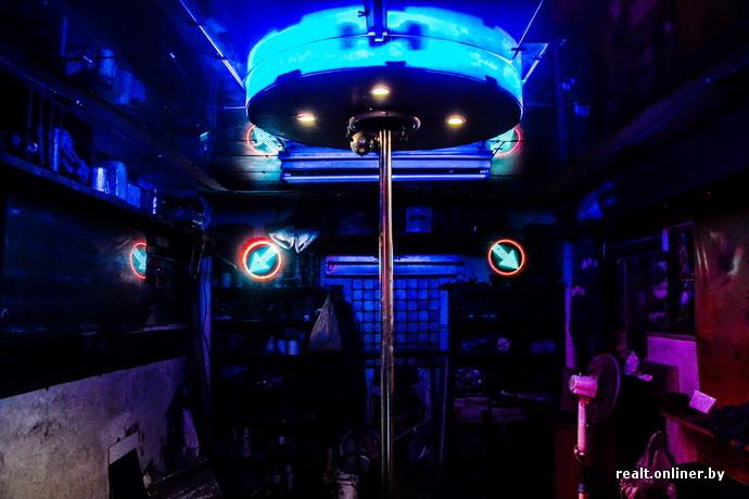стриптиз в клубе гараж