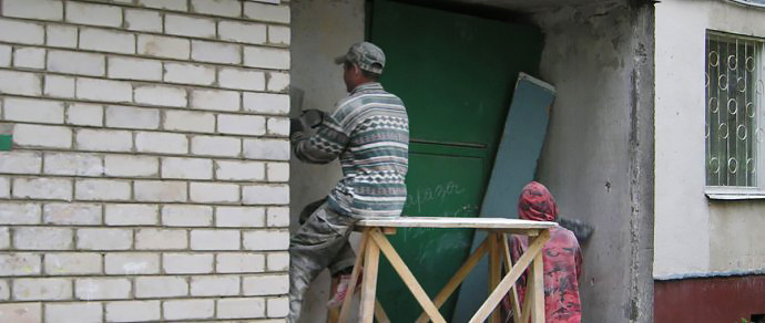 6 миллионов за ремонт этажа и 72 миллиона за весь подъезд: жители дома на Рокоссовского обвинили ЖЭС в мошенничестве