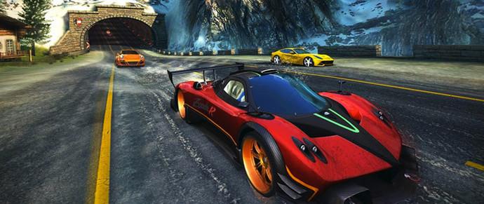 Geely стала первым китайским производителем, который будет участвовать в виртуальных гонках