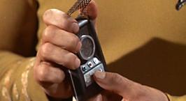 Американцы выпустили беспроводную гарнитуру в стиле Star Trek за $150