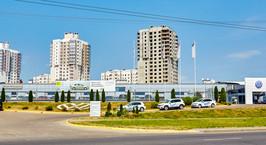МАПИД снизил цены: 17 миллионов за «квадрат» в «двушках» и «трешках» в многоэтажке в Сухарево