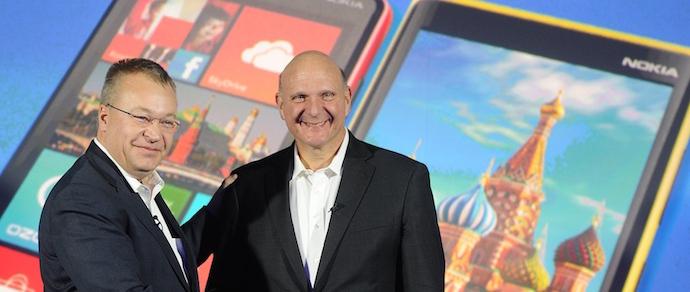 «Доброе имя» Nokia в составе Microsoft обесценилось с $5,4 млрд до $116 млн