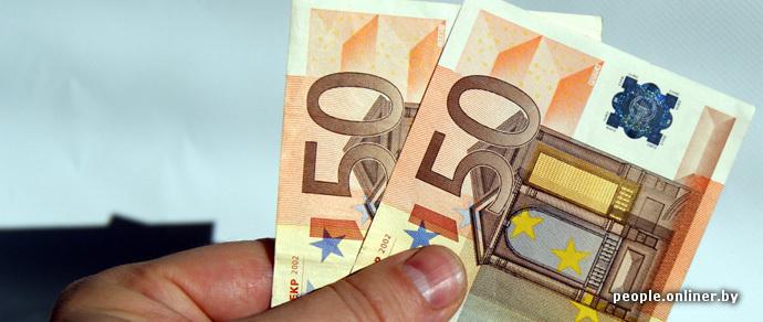 Свежие курсы: евро почти допрыгнул до 18 тысяч
