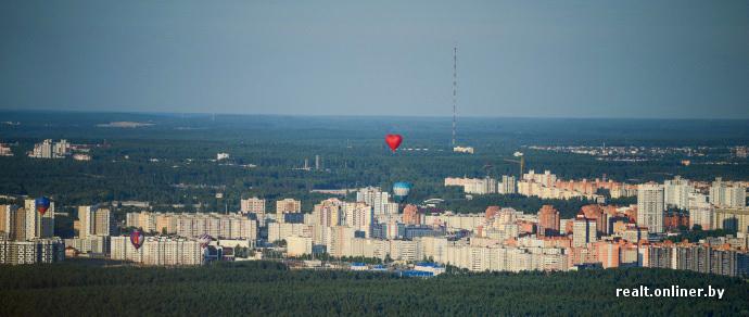 «Беларусбанк» снизил ставки по кредитам на жилье. Опрос: 32% — это «подъемная» для вас цифра?