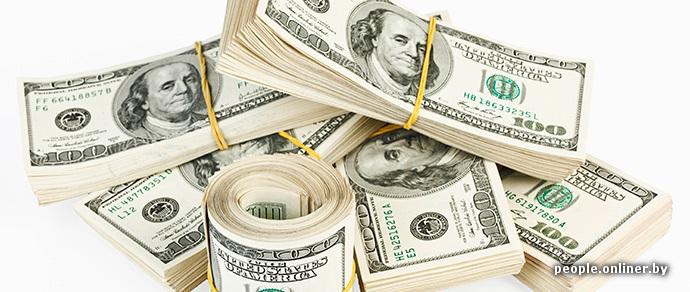 16 тысяч: доллар официально перешел на новый уровень