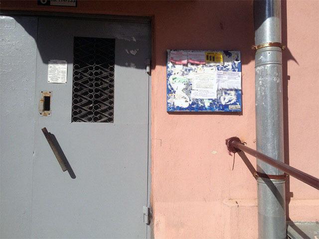 Услуги сантехника можно вешать объявления возле подъезда дать объявление о продаже участка в пенов