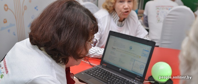 Минская пенсионерка: «Мне отказали в рассрочке, потому что я слишком старая». Банк: «У нас возрастной ценз — 65 лет»