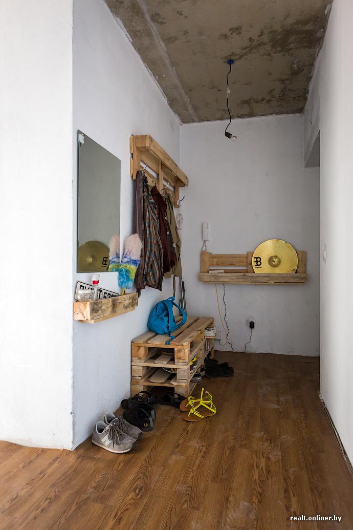 Как делал ремонт в квартире фото