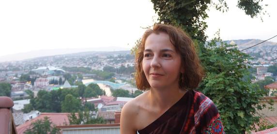 «Хочешь познакомиться с грузинской девушкой? Готовь кольцо или лицо». Белоруска рассказывает о жизни в Тбилиси