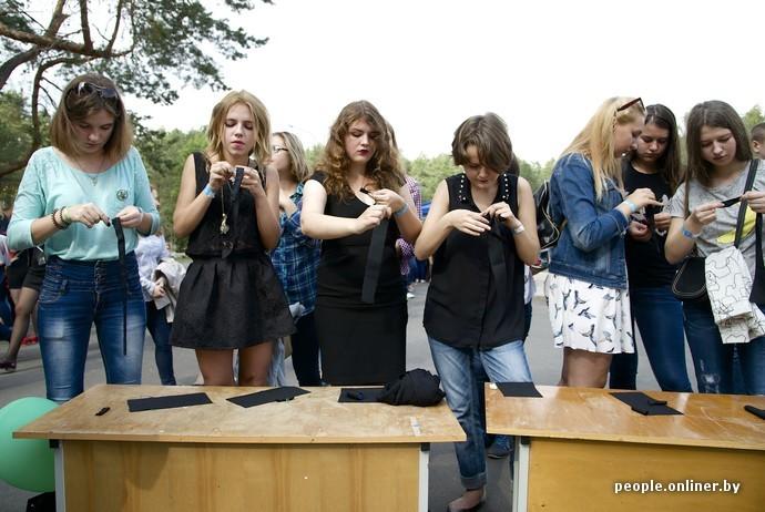 Русские студенты гулянки клипы известными