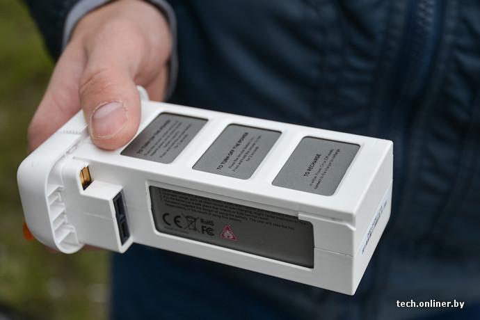 Аккум фантом включение, мощность, индикация автомобильное зарядное устройство мавик в наличии