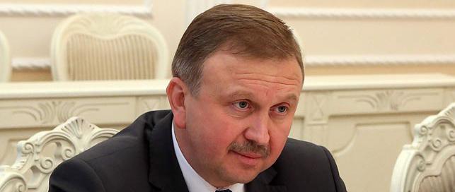 Премьер-министр: «В белорусской экономике наметилась позитивная траектория»