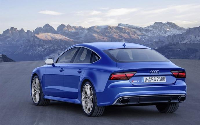 Audi сделала еще «злее» RS6 Avant и RS7 Sportback