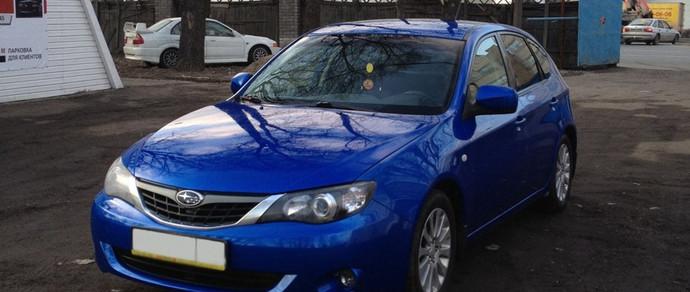 Розыск: недалеко от Минска водитель Subaru насмерть сбил пешехода и скрылся