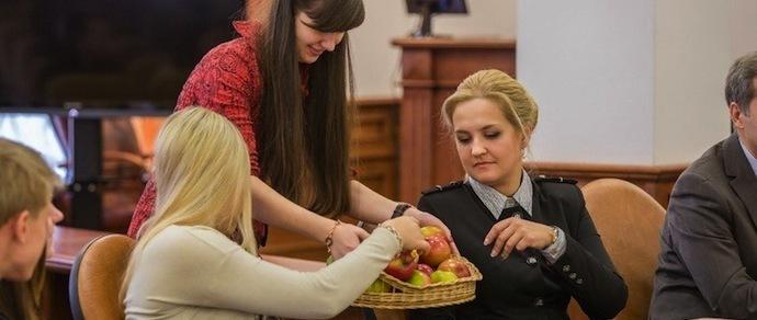 Белорусские университеты заволновались, что студенты слишком часто болеют, и подключились к ЗОЖ-проекту БГУИРа по похудению