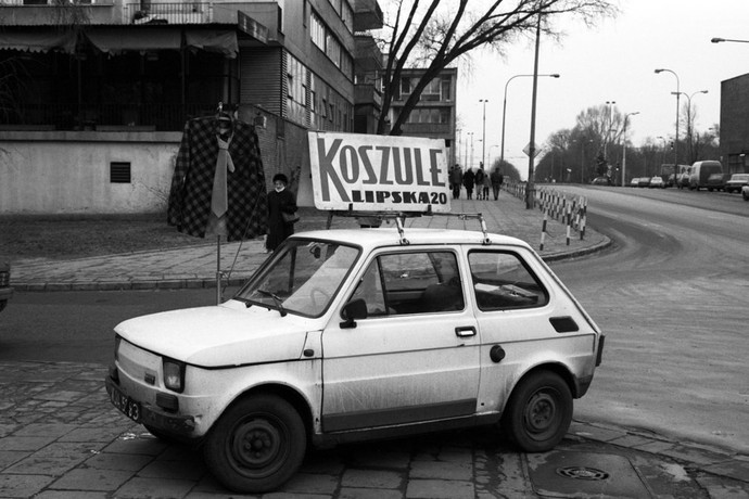 «Курица не птица, Польша не заграница». Пока в девяностые страна жила по талонам, ушлые белорусы ели «сникерсы» и ходили в модных «шмотках»