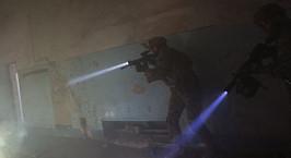 Фоторепортаж: в Степянке проходит чемпионат по тактической стрельбе