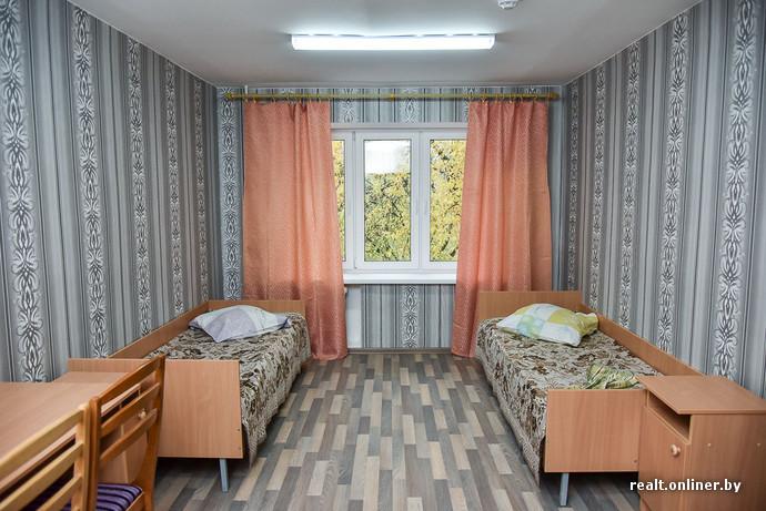 Работа с общежитием в минске для девушек работа в новосибирск с 16 лет для девушек