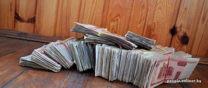 Пять тысяч рублей за $2000. Можно ли заработать на старых купюрах после деноминации?