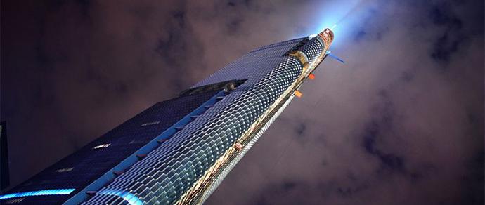 Китайский 89-этажный небоскреб украл солнечный свет у обитателей соседнего дома. Застройщик выплатит более $15 000 одному из жильцов