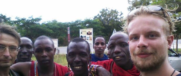 Минчанин поехал в Африку гулять и вернулся с «болезнью нищеты»: «Я из реки пил, там все пьют»