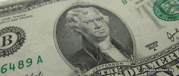 Доллар снова обновляет рекорд