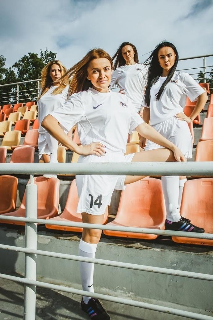 секс в футбольной команде