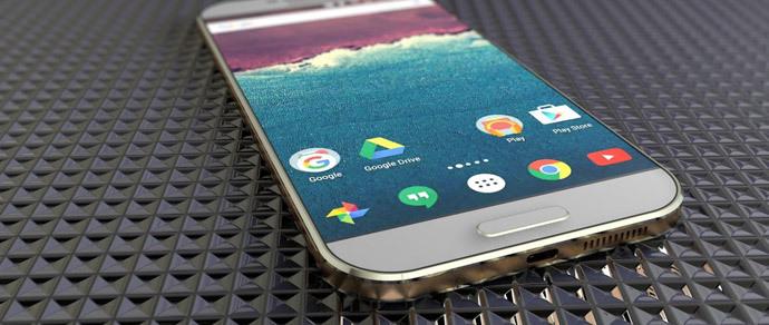 Дизайнер показал концепт Samsung Galaxy S7 Premium