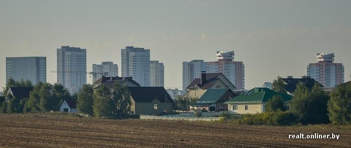 Генплан столицы: в «Минскградо» рассказали, какие предложения горожан будут учтены