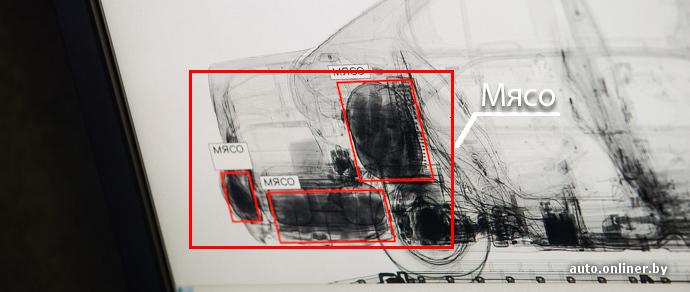 Предъявите машину к контролю — какие приборы использует таможня. Репортаж с «Варшавского моста»