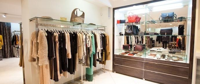 В минском бутике на Комсомольской налоговая нашла одежду без документов на $28 000 в эквиваленте