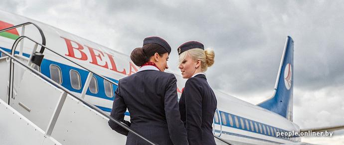 «Белавиа» предупредила, что из-за непогоды в Минске возможны задержки рейсов