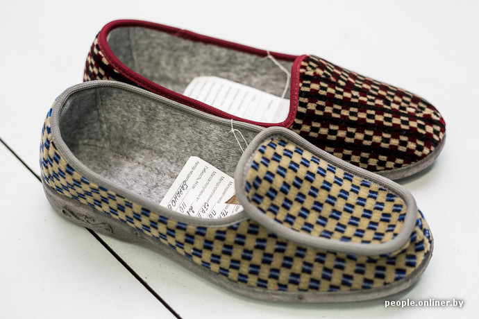 Тараканы между собой называли хозяйскую домашнюю обувь гестапочками. 8cc4ac7c5b5