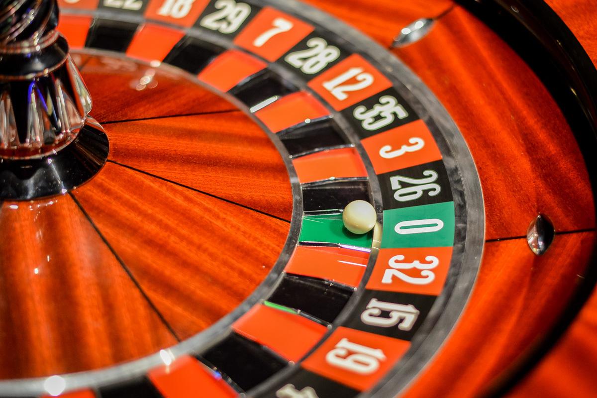 Как играть в рулетку на реальные деньги?