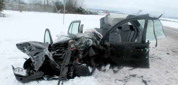 Механизм ДТП: как расследовали аварию, в которой погибло четверо дальнобойщиков
