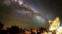 Астрономы поймали пять таинственных сигналов, уфологи рассчитывают на инопланетян