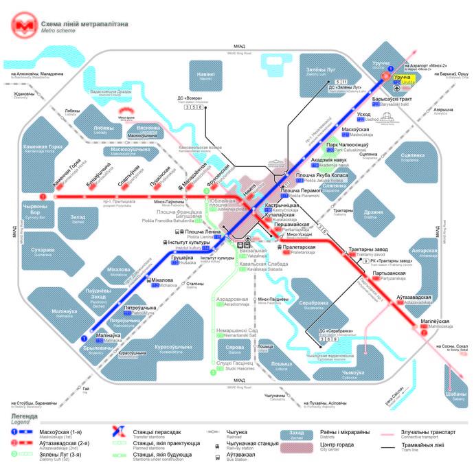 Нокиа 500 схема метро