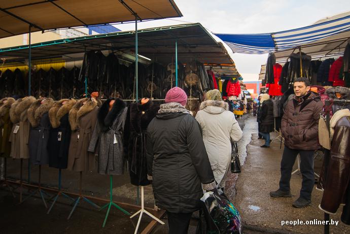 рынок в белоруссии вещевой фото удаление